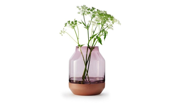 Muuto - Elevated Vase - 2