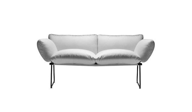 Driade - Elisa Outdoor 2-Sitzer Sofa - Cipro Bianco 15 - 2