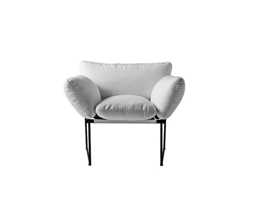 Driade - Elisa outdoor fauteuil beschermhoes - 1