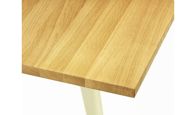 Vitra - EM Table XL - Eiche natur - 1
