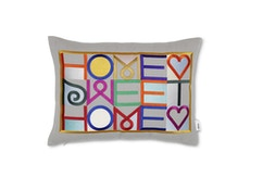Vitra - Coussin Home Sweet Home - 6