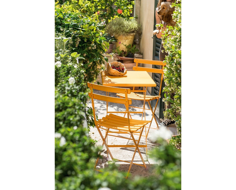 Emu - Arc en Ciel Lounge Sessel - orange - 5