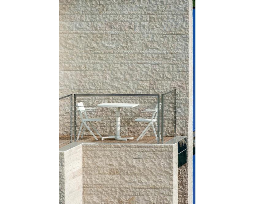 Emu - Armlehnstuhl Mia  - matt weiß - 8
