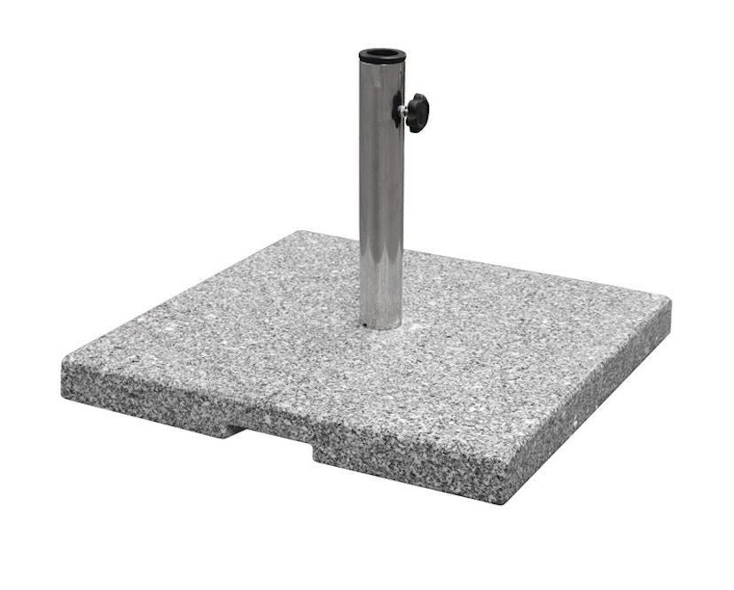 Emu - Granitfuss Shade - Quadratisch - 1