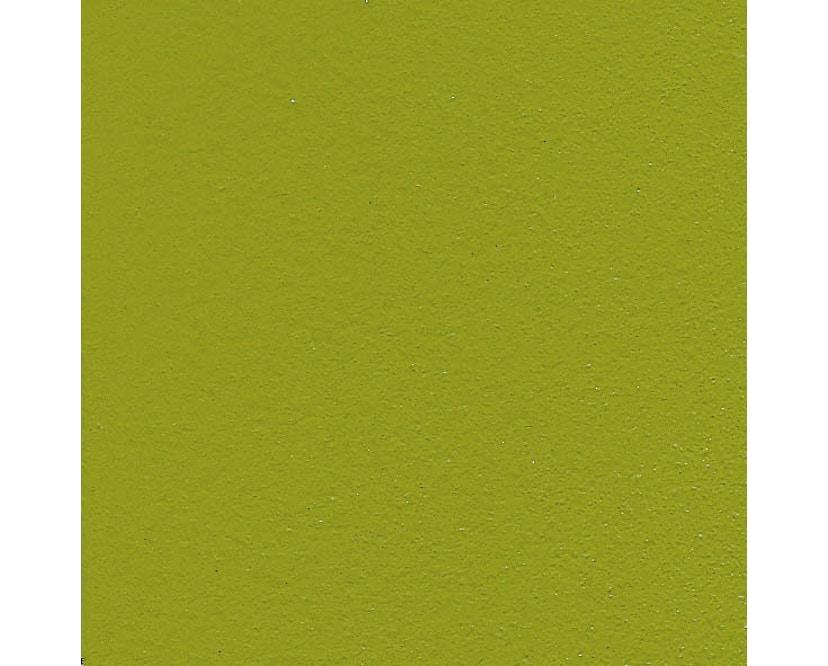 Emu - Pigalle Klapptisch - rund - grün matt - 4