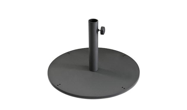 Emu - Ronde parasolvoet Shade - ø/Hoogte 62 x 1 cm - antiekijzer - 1