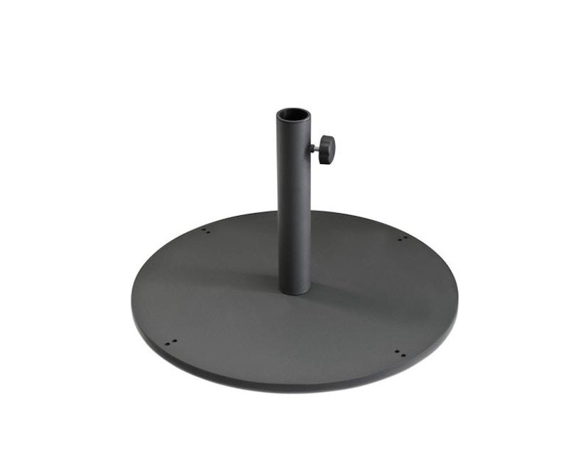 Emu - Runder Schirmfuss Shade - klein - metall antikeisen - 1
