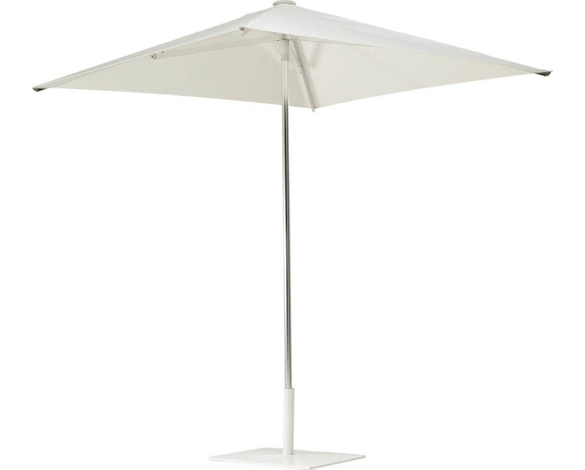 Emu - Parasol Shade - grand/carré - blanc - 1