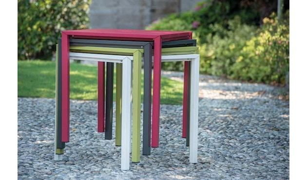 Emu - Star Tisch L - weiß - 8