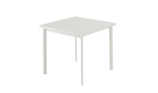 Emu - Star Tisch S - weiß - 3