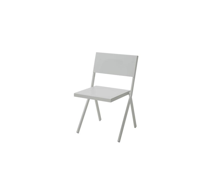 Emu - Stuhl Mia  - matt weiß - 1