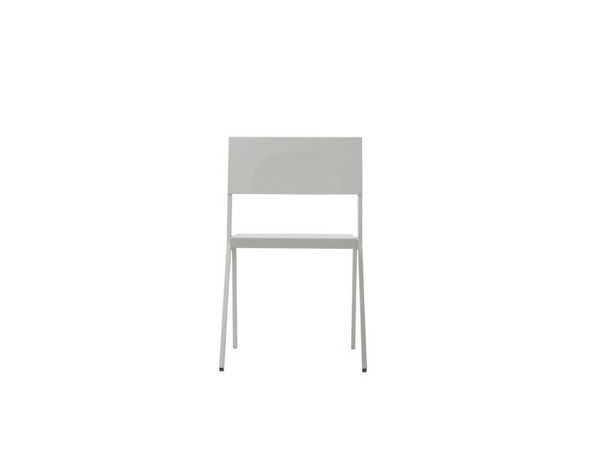 Emu - Stuhl Mia  - matt weiß - 4
