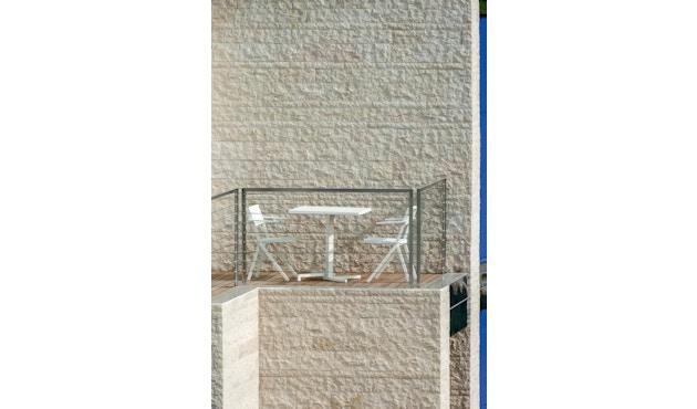 Emu - Stuhl Mia  - matt weiß - 7
