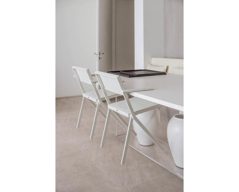 Emu - Stuhl Mia  - matt weiß - 8