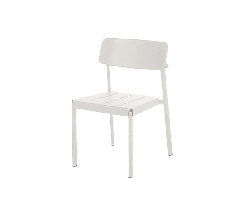 Emu - Chaise Shine - blanc - 5