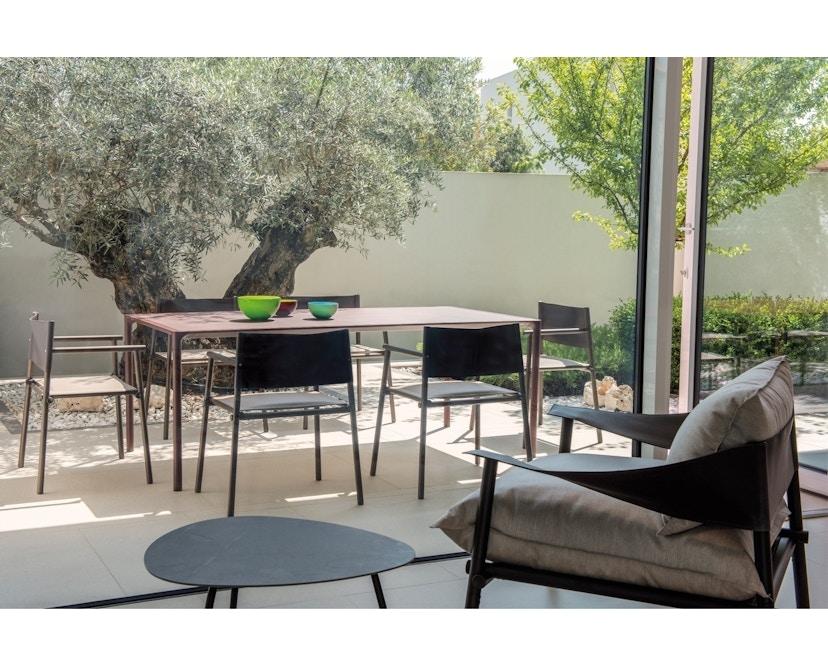 Emu - Terramare Sofa 2-Sitzer - schwarz - 6