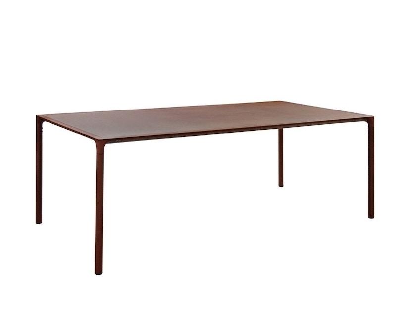 Emu - Terramare Tisch - mattweiß - 1