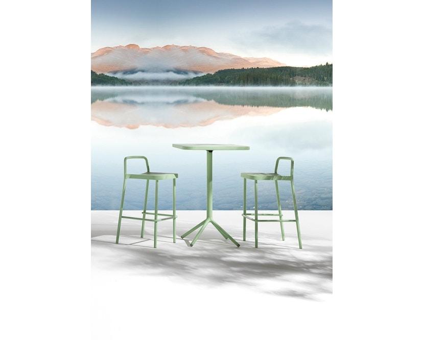 Emu - Grace Barhocker - weiß matt - 6