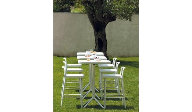 Emu - Grace Barhocker - weiß matt - 5