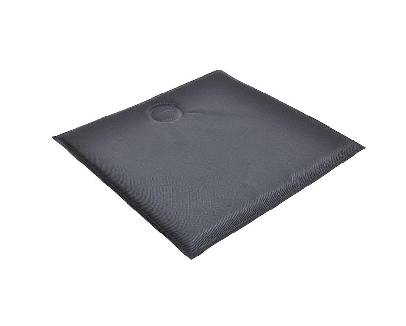 Emu - Magnetisches Sitzkissen - quadratisch - anthrazit - 1