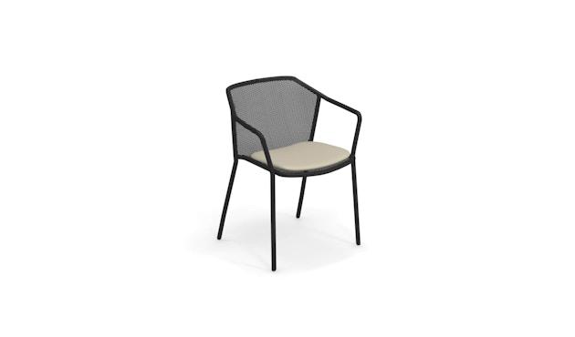 Emu - Darwin stoel zitkussen - beige - 1
