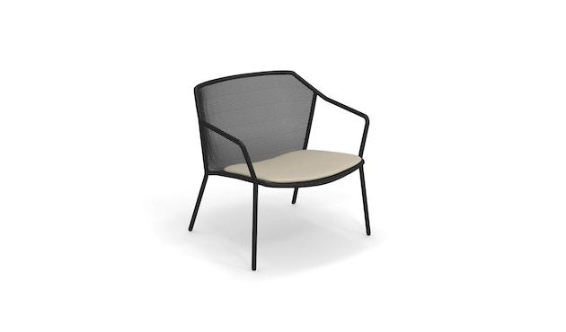 Emu - Darwin Loungesessel Sitzkissen - ecru - 1