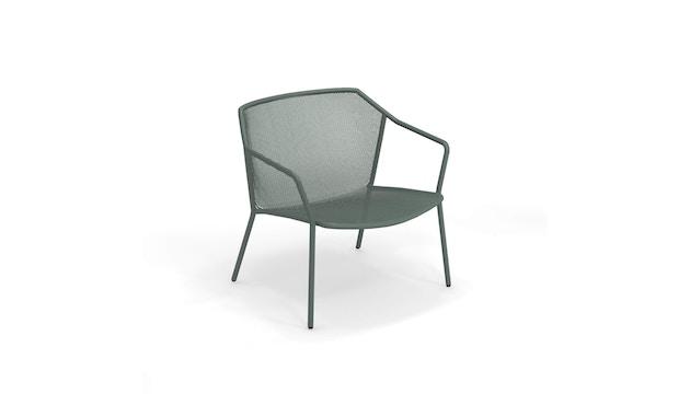 Emu - Darwin Loungesessel - dunkelgrün - 1