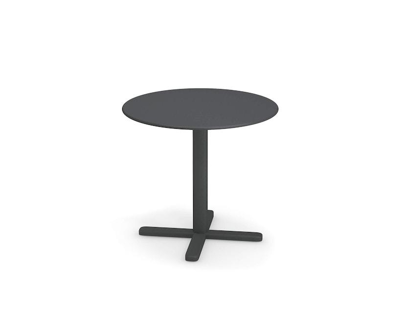 Emu - Darwin Tisch rund - antikeisen - Ø 60 - 1