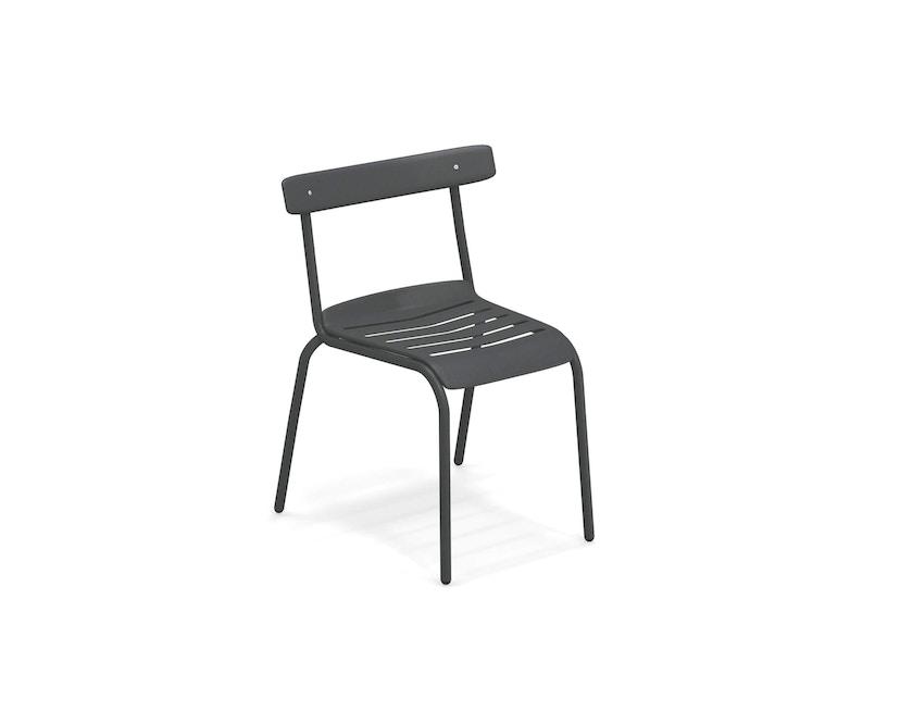 Emu - Miky Stuhl - antikeisen - 1