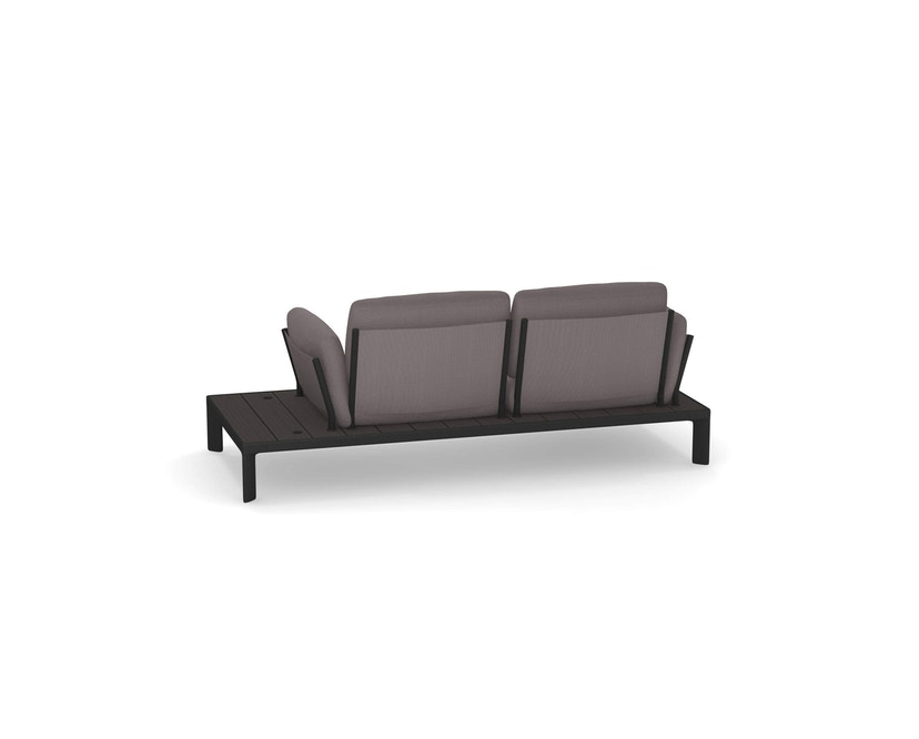 Emu - Tami Outdoor Loungesofa 2er - 2