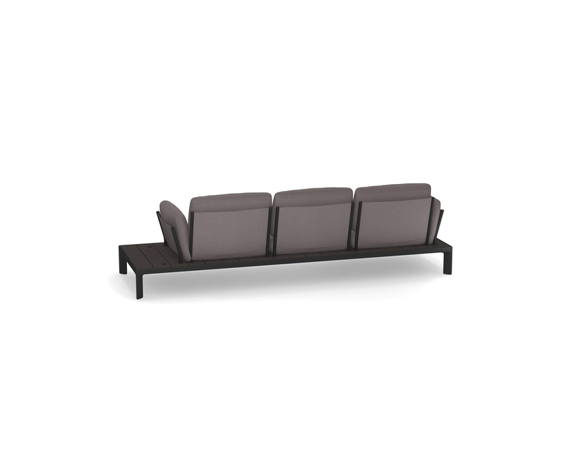 Emu - Tami Outdoor Loungesofa 3er - 2