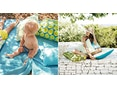 Fermob - ENVIE D´AILLEURS Kissen Melones - 84 Jadegrün - 3
