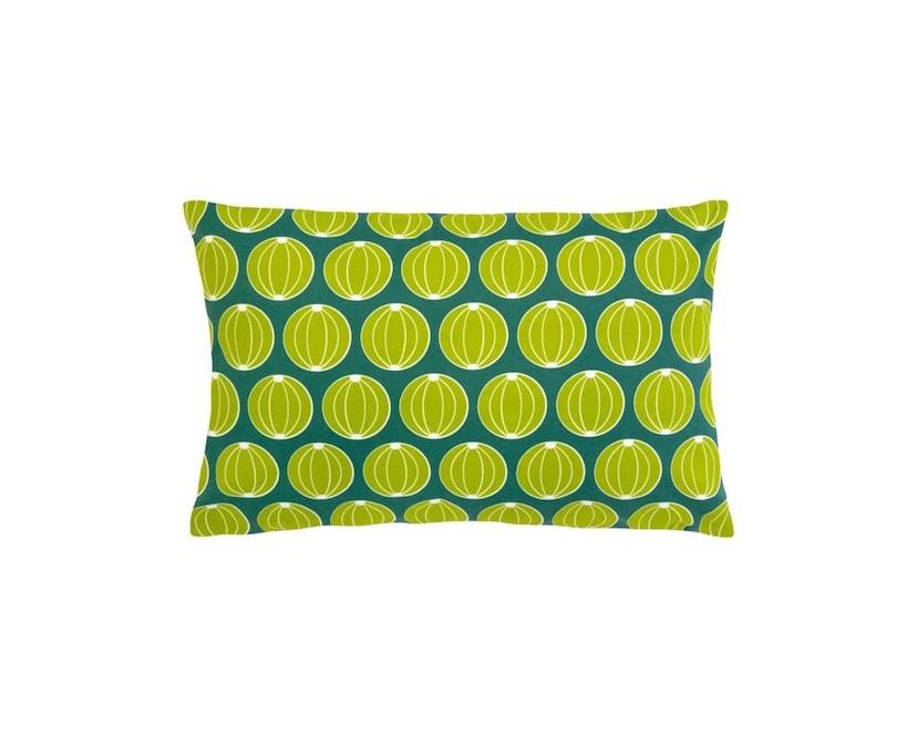 Fermob - ENVIE D´AILLEURS Kissen Melones - 84 Jadegrün - 1