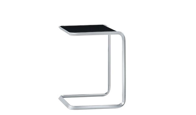 Der Freischwingende Beistelltisch K3 Oblique Satztisch Des Herstellers Tecta Wurde 2005 Designt Angelehnt An Die Konstruktive Idee Tube Aplati Von