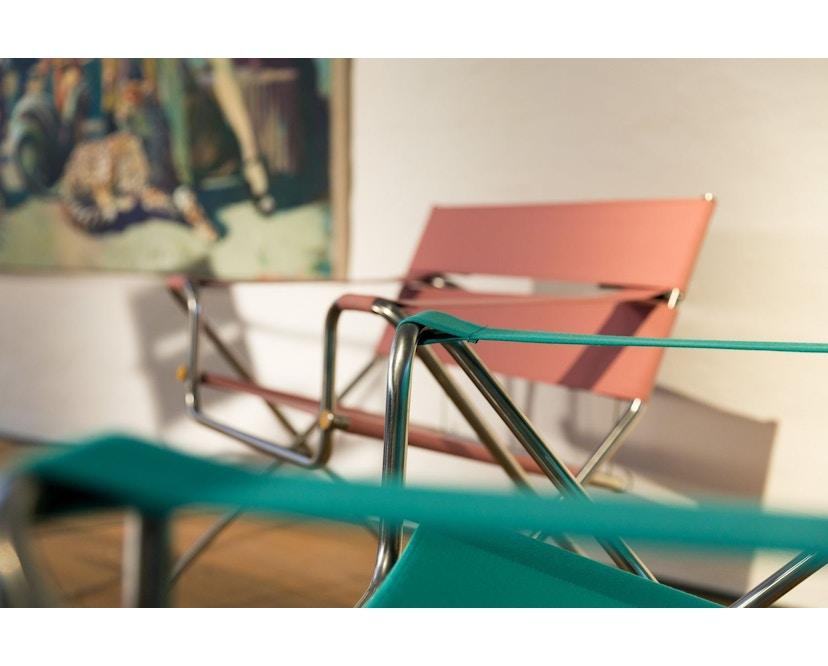 Tecta - D4 Bauhaus-Faltsessel - 15