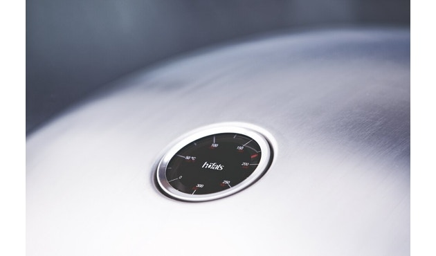 Höfats - Barbecue à charbon CONE - 20