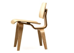 Vitra - Chaise Plywood Group LCW - 2
