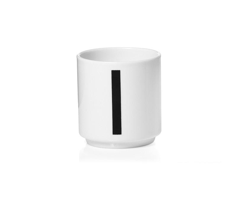 DESIGN LETTERS - Espresso Becher Set - Weiß - 2