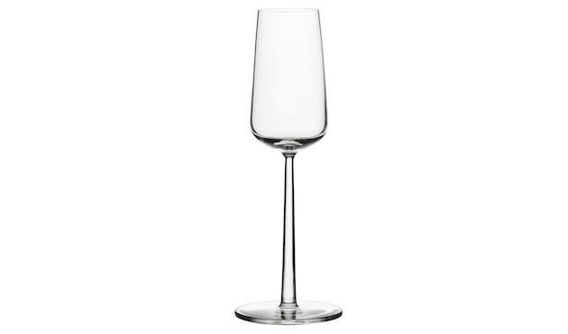 Iittala - Essence 2er Set Champagnerglas - 2
