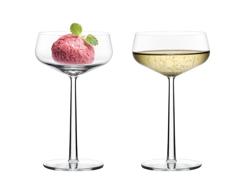 Iittala - Essence 2er Set Cocktailglas - 3