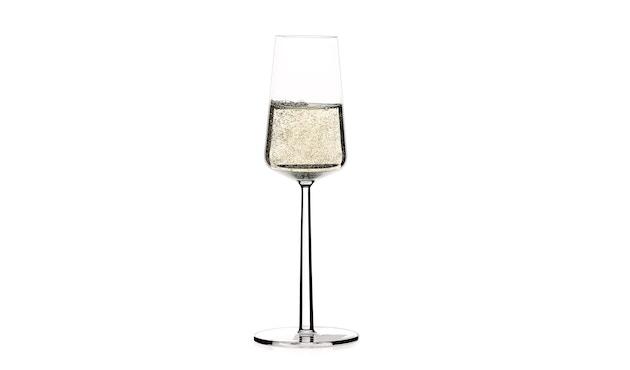 Iittala - Essence 2er Set Champagnerglas - 3