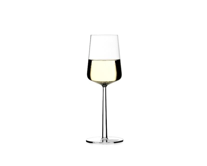 Iittala - Essence 2er Set Weißweinglas - 3