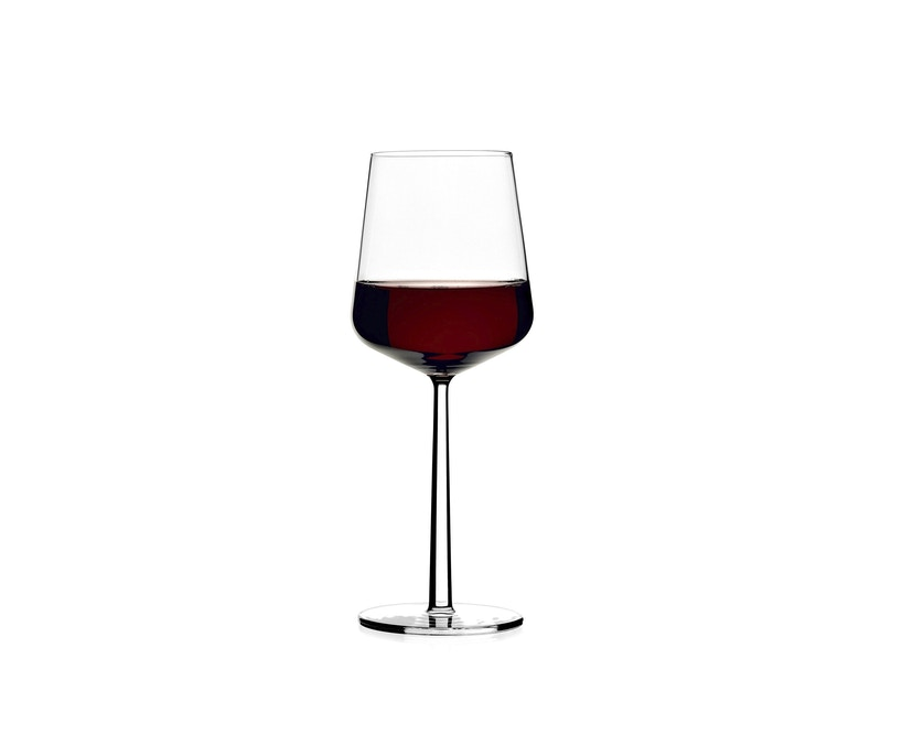 Iittala - Essence rood wijnglas - Set van 2 - 3