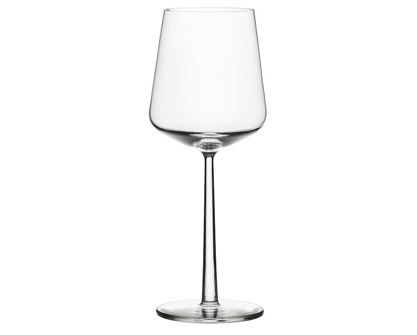 Iittala - Essence rood wijnglas - Set van 2 - 2