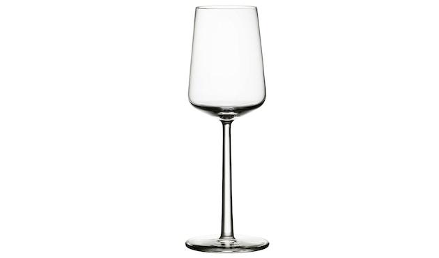 Iittala - Essence 2er Set Weißweinglas - 2
