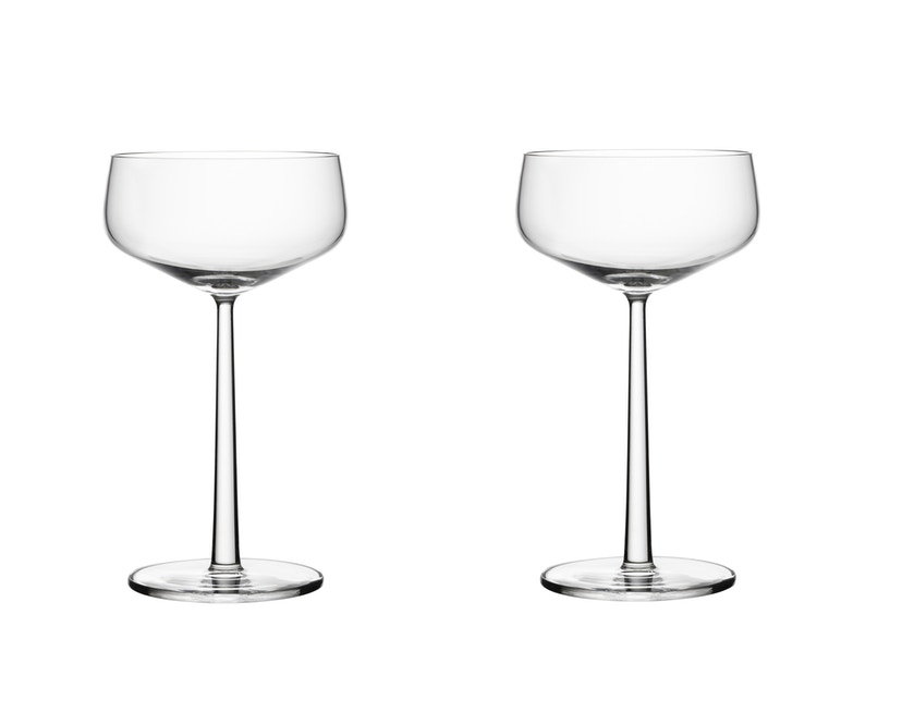Iittala - Essence 2er Set Cocktailglas - 1