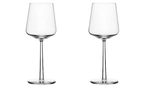 Iittala - Essence rood wijnglas - Set van 2 - 1