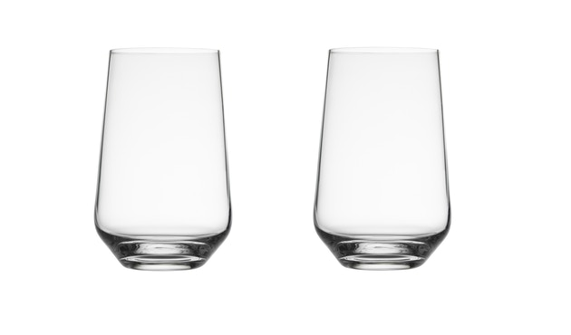 Iittala - Essence 2er Set Longdrinkglas - 1