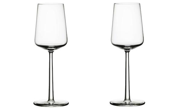 Iittala - Essence 2er Set Weißweinglas - 1