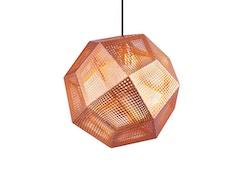 Tom Dixon - Etch Pendant hanglamp - 1